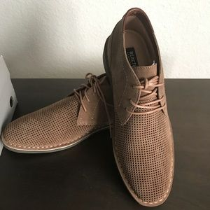 Men's Brand New Kenneth Cole shoes